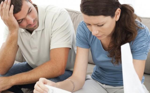 Что делать, если бывший муж не платит кредит взятый в браке