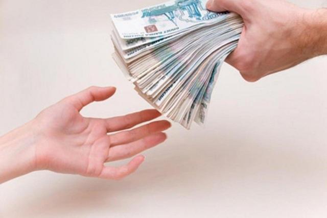 Выбивание долгов с физических лиц - как вернуть деньги данные в долг