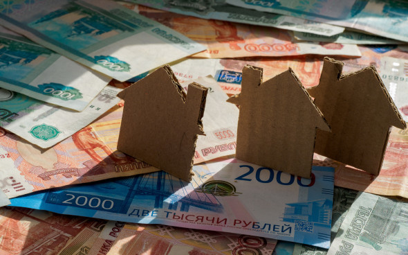 Что будет, если созаемщик по ипотеке банкротится?