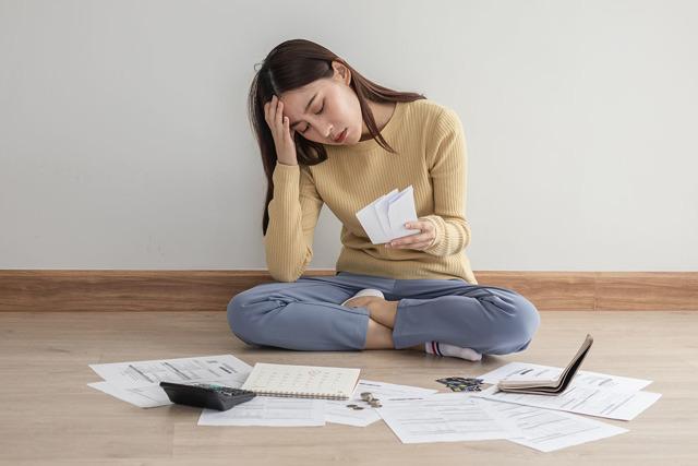 Можно ли подать на банкротство в декретном отпуске?