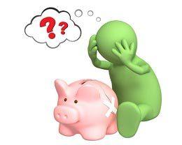 Что будет, если вообще не платить кредит банку? Последствия для должника по закону