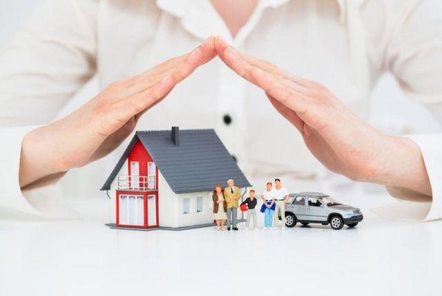Как сохранить имущество при банкротстве физ. лиц? (Реализация, залоговое, квартира)
