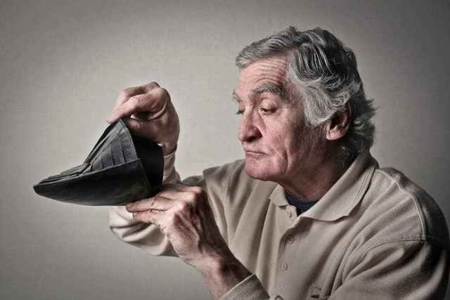 Процедура банкротства пенсионера в 2021 (Судебная практика)