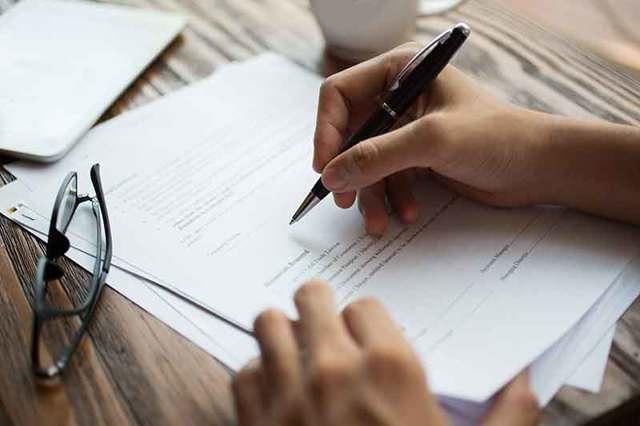 Какие нужны документы для банкротства физ. лица через МФЦ