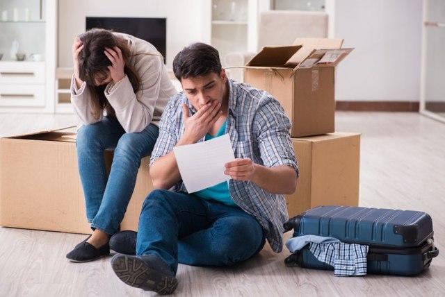 Могут ли забрать единственное жильё при банкротстве физического лица?