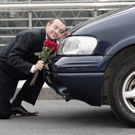 Как сохранить машину при банкротстве физического лица?
