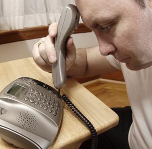 Куда жаловаться на коллекторов за звонки и угрозы?