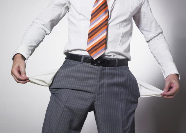 Процедура банкротства ИП с долгами перед банком и по налогам