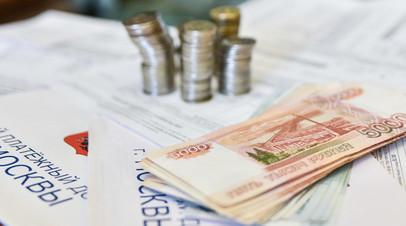 Передача долгов ЖКХ коллекторам: взыскание задолженности в 2021 году